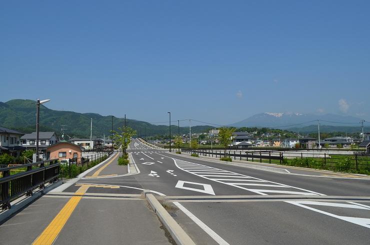 跨線橋(大平)